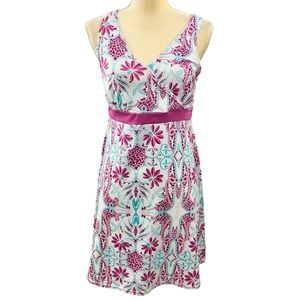 🎈5 for $35 Lola Floral Athletic Dress Sz S